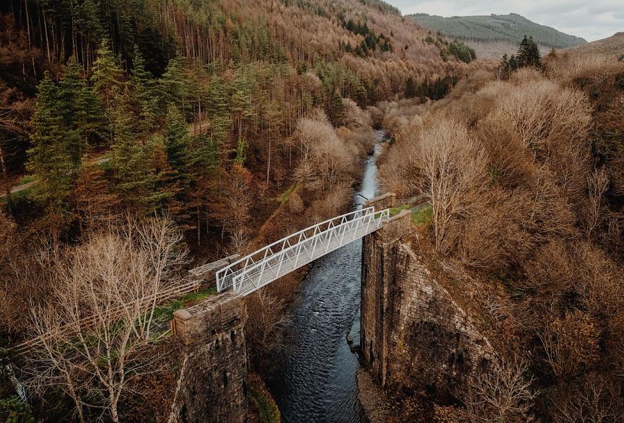 Afan Forest Walks