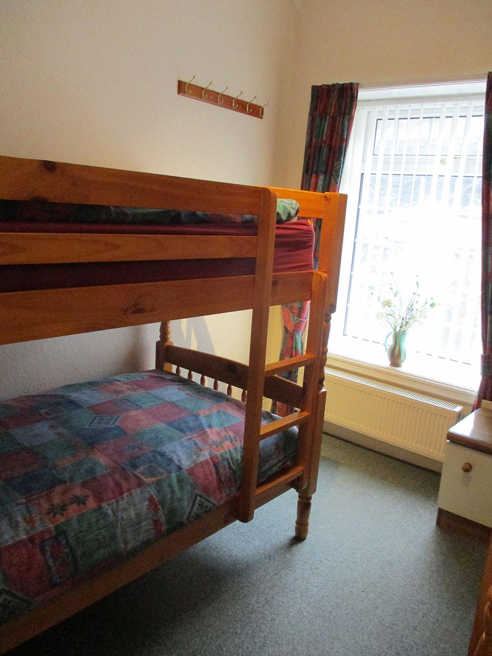 Glyndwr Bedroom1