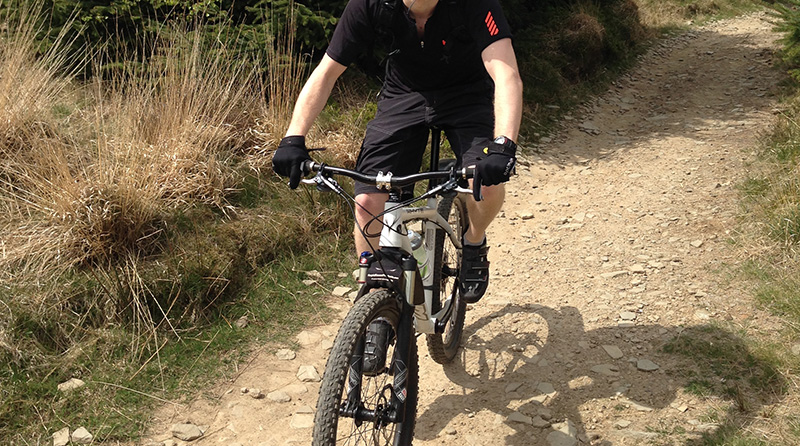 Cwmcarn Bike Trails